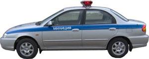 Специальное оборудования для автомобилей (фото)